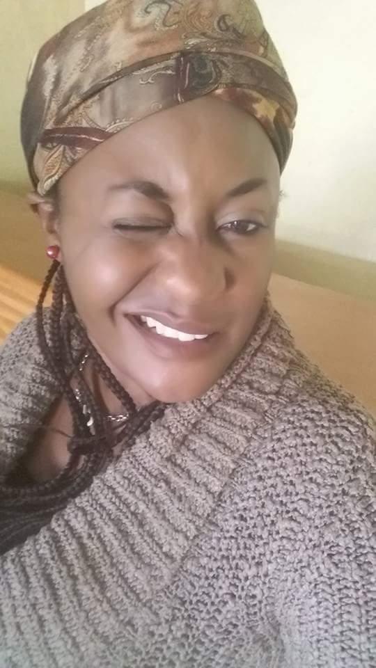 Penelope Masele Kapijimpanga