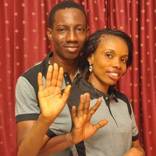 Simeon Edigbe