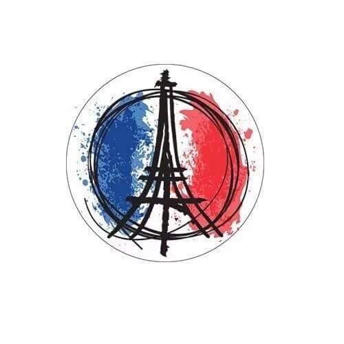Nice, France, under attack
